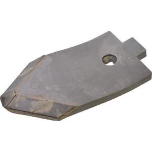 Schaarpunt S12 HM 15 mm - 3374387CKR | 120 mm