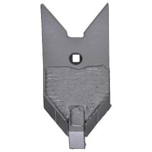 Punt voor Karat - 3374442CN | 280 mm | 125 mm