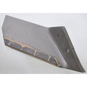 Vleugel rechts voor Karat - 3374460CN | 215 mm | 130 mm | rechts | 130 mm