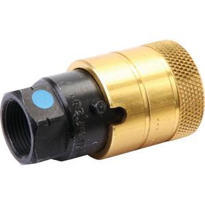 Haldex Snell.kpl., binnendraad M22x1,5 - 339023001 | M22 x 1,5 | female