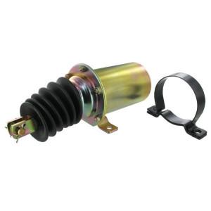 Haldex Remcilinder 100mm - 340005001   100 mm   135 mm   300 mm   M22x1,5 mm
