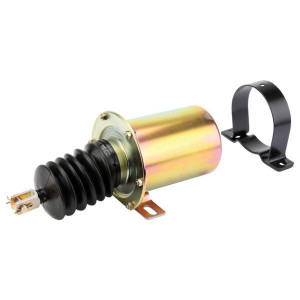 Haldex Remcilinder 140mm - 340011001   140 mm   155 mm   355 mm   M22x1,5 mm