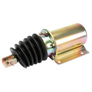 Haldex Remcilinder 80mm - 340026001   105 mm   265 mm   M22x1,5 mm   10 bar