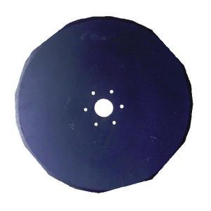 Lemken Schijf Ø350/70/35x3 16,5° - 3490010 | 350 mm | 35 mm | 6 mm