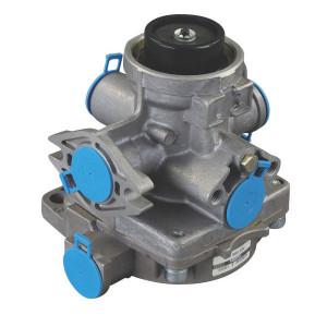 Haldex Aanhangerremventiel - 351008022 | 2-leiding, EG | 10 bar | 5xM22x1,5