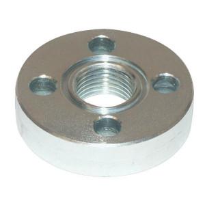 Oleo Tecnica Aansluitflens Female 1 - 35DF16 | Max. 300 bar | 88 mm | 10,5 mm | 1 BSP | 39,69 x 3,53 | M12 x 25