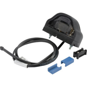 Aspöck Kentekenlamp - 363209017 | 100 mm | 800 mm | 5 W