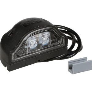 Aspöck Kentekenlamp Regpoint LE - 363604007 | 100 mm | 11,5 mm | 500 mm