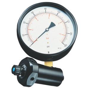 Hypro Manometer - 366010100 | Manometer alleen