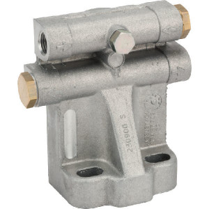 Fleetguard Filterkop M16x1,5 - 3902309S | M14x1.5 in | M14x1.5 uit | h.o.h. 39 52 mm