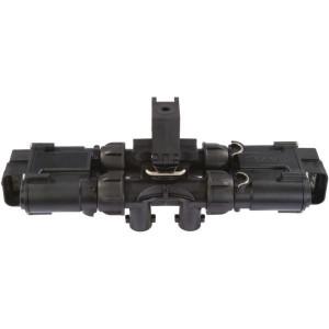 Arag Dophouder 4-v. 25 mm Seletron - 4063T95A0 | 0,4 sec | 25 mm