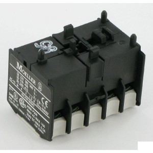 Eaton Hulpcontact 4 maakcontact - 40DILE maker