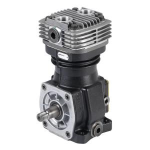 Wabco Compressor - 4111410030 | lucht gekoeld | 75 mm | 3000 Rpm omw/min | 18 bar | met riemschijf