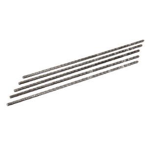 Mato Aansluitbout 5x 208 mm - 411295816 | 208 mm | 3,4 mm | Gegolfd verenstaal