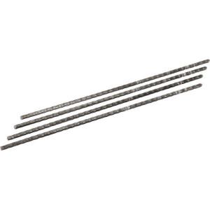 Mato Aansluitbout 4x 265 mm - 411295911 | 265 mm | 3,4 mm | Gegolfd verenstaal