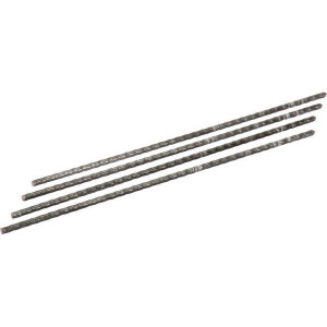 Mato Aansluitbout 4x 286 mm - 411295918 | 286 mm | 3,4 mm | Gegolfd verenstaal