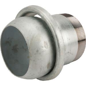 "KKV 4""+draad - 4126000Z | 160 mm | 4 Inch | 4 Inch"