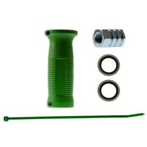 Voss Kopp. hendel groen I/I 18x15 - 41400002493 | 300 bar | 100 °C | M18 x 1,5