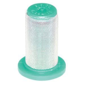 TeeJet Kogel dopfilter 100 mesh groen - 4193APP5100SS | 0.34 bar
