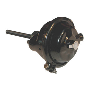 Wabco Membraancilinder type 24 - 4231069000   Universal design   120,7 mm   27 mm   M 16 x 1,5   161 mm   134 mm