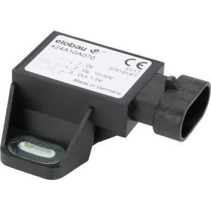 elobau Hoeksensor - 424A10A070 | 12V --> 18mA mA | 70° ° | 10-30V DC V | 1 -5 V | zonder hendel