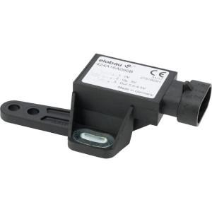 elobau Hoeksensor - 424A16A090B | 5V --> 8mA mA | 90° ° | 4,5-5,5 V DC V | 0,5 4,5 V