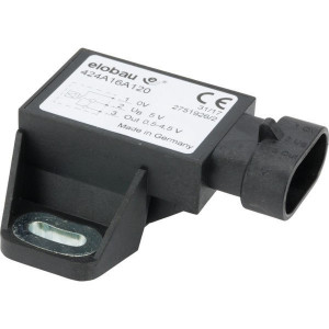 elobau Hoeksensor - 424A16A120 | 5V --> 8mA mA | 120° ° | 4,5-5,5 V DC V | 0,5 4,5 V