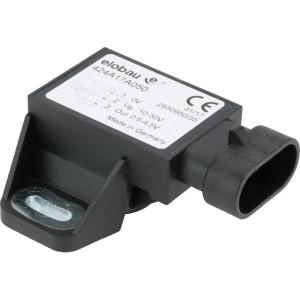 elobau Hoeksensor - 424A17A050 | 12V --> 10mA mA | 50° ° | 10-30V DC V | 0,5 4,5 V