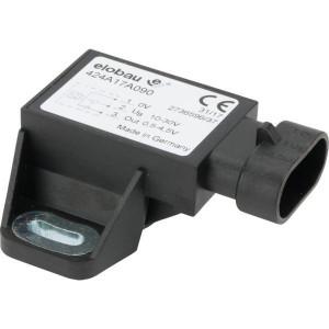 elobau Hoeksensor - 424A17A090 | 12V --> 10mA mA | 90° ° | 10-30V DC V | 0,5 4,5 V