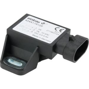 elobau Hoeksensor - 424A17A120 | 10-30V DC V | 0,5 4,5 V | 120° ° | 12V --> 10mA mA