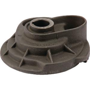 Rasspe Aandrijfschijf - 43071 | naafbreedte 74 mm