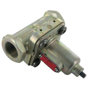 Wabco Overdrukventiel motorrem - 4341001257 | druk: 6,0 bar | M22x1,5 | 13 bar | 0,45 kg