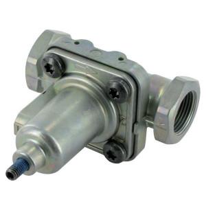 Wabco Overdrukventiel - 4341001310 | druk: 7,3 bar | M22x1,5