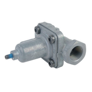 Wabco Overdrukventiel - 4341001390 | druk: 8,5 bar | M22x1,5