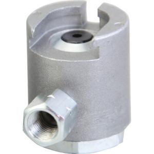 Groz Schuifkoppeling 22mm M10x1 - 43566GROZ | 207 bar