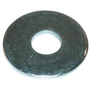 Carrosseriering M10 verz. - 440R10 | 11 mm | 34 mm | DIN 440r | Verzinkt | 1,5 kg/100