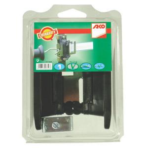 AKO T-Paal poort-isolatorset - 441494