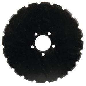 Schijf 370 mm - 451792KR | 370 mm | 4,5 mm | 12,5 mm | 104 mm | RD, RDP, RDF (t/m 702)