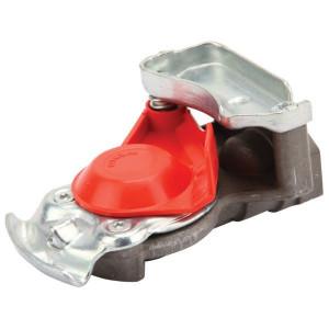 Wabco Koppelingskop - 4522000110 | Wagen voorraad | M22x1,5 | voorraad | Aanhangwagen