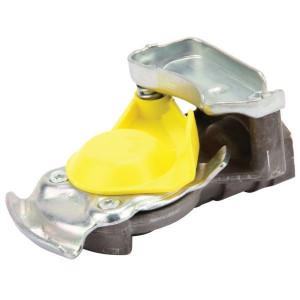 Wabco Koppelingskop - 4522000120 | Wagen rem | M22x1,5 | remleiding | Aanhangwagen