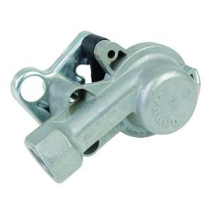 Wabco Koppelingskop - 4522010100 | Zonder terugslagklep | M22 x 1,5 | Aanhangwagen