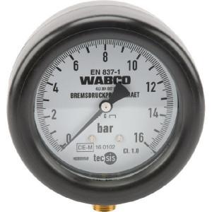 Wabco Pressure gauge - 4530040090