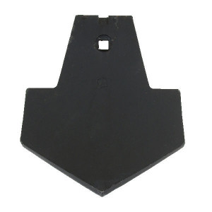 Punt 210 mm - 454338KR   250 mm   210 mm   448379KR