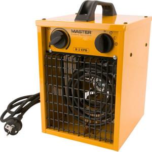 MASTER Verwarming B1,8 ECA - 4615106