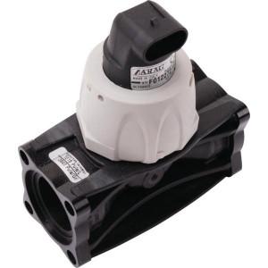 Arag Wolf flowmeter 2,5/50l - 46262A0   2.5 50 l/min ltr/min   40 bar