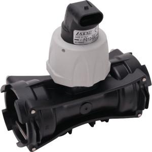 Arag Flowmeter 10-200l/m T5F - 4626405   10 200 l/min ltr/min   20 bar