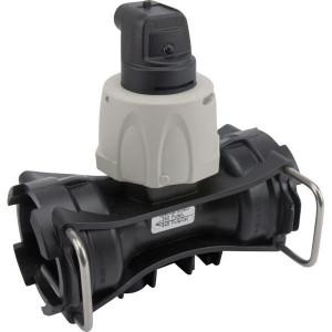 Arag Flowmeter 10-200l/m T6F - 4626406   10 200 l/min ltr/min   12 bar