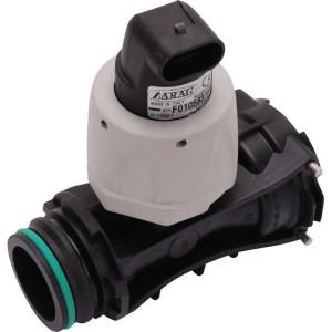 Arag Debietmeter 10-200 - 4626415   10 200 l/min ltr/min   20 bar   T5 F/M