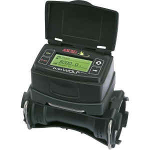 Arag Flowmeter Wolf 10-200 l - 4628405   20 bar   10-200 l/min ltr/min   2 x AA