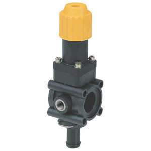 Arag Proportioneel ventiel - 463070   +100 l/min bei 1,5 bar   40 bar   19 mm